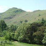 Catbells Mountain,Keswick,Lake District.