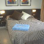 Foto de Aqua Hotel Montagut Suites
