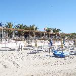 restaurant sur plage