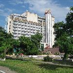 Foto de Hotel Fregat