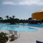 Ramada Plaza Tunis Foto