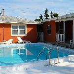 Swashbuckler Motel