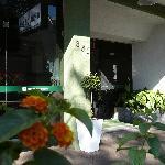Hotel Araucária Foto