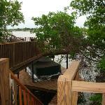 Doubledecker Dock