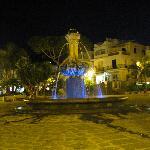 Lacco Ameno square