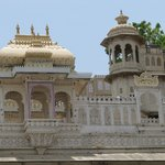 우다이푸르의 도시 궁전