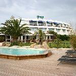 Hotel de la Plage Foto