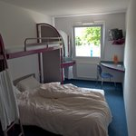 Photo de Ibis Budget Freiburg Sud