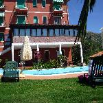Photo of Hotel La Feluca