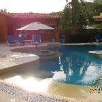 Villa Carolina Pool