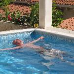 Milo's Pool