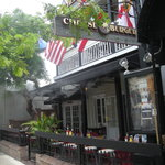 Photo de Cheeseburger Key West