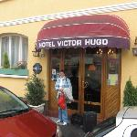 Photo of Hotel Victor Hugo