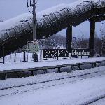 JRトマム駅