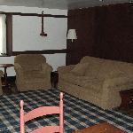 Farm Deacon suite