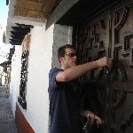 Casa Sin Tiempo in Gringo Gulch