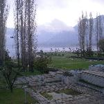 Hill and Lake View, Centaur, Srinagar