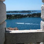 harbor view, Rovinj, Croatia