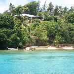 Vava'u Harbourview Resort
