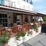 Socrates Taverna, Skala, Kefalonia