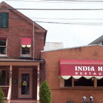 India House Northampton MA