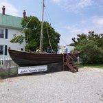 Reedville Fisherman Museum