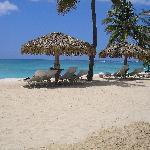 Beachfront again