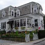 Fair Street Guest House Foto