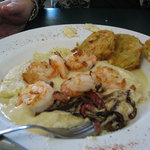 The Shrimp and Grits