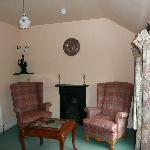 Our sitting room