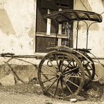 old ride (Galle)