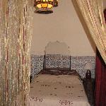 1001 nights room