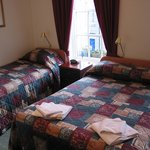 Aberdeen - Royal Crown Guesthouse
