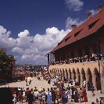 Eger, Castle games