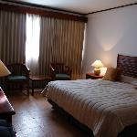 Hotel Timor room