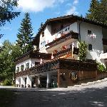 Photo de Pension Krinserhof