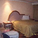 Photo de Hotel Samil Plaza
