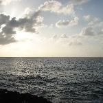 paisaje 5 pm