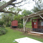 Laupahoehoe Train Museum