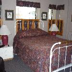 Oasis Guest House Bed and Breakfast Foto