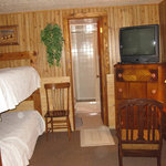 BunkBeds in the Main Room