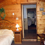 Rustic Wagon RV Campground & Cabins Foto