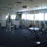 gym is ace