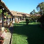 El Hotel Duruelo