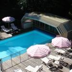 Hotel Adret