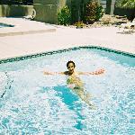 pool/ hot spring #2..