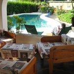 Joysvilla Guesthouse Foto