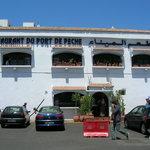 Foto di Restaurant du Port de Peche