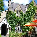 Welburn Lodge照片