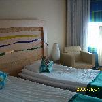 Small but stylish and comfortable room 531